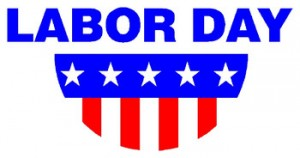 CLOSED-Labor Day Holiday @ Eastern Shore Public Libary System
