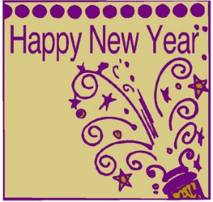 CLOSED-New Year's Eve @ Eastern Shore Public Library System