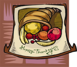CLOSED-Thanksgiving Holiday @ Eastern Shore Public Library System