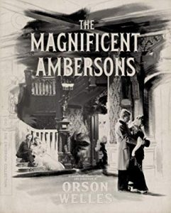 The Magnificent Ambersons @ Palace Theatre