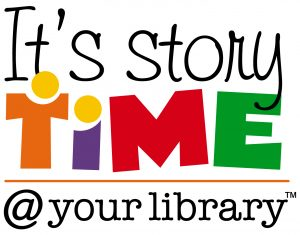 Story Time @ Cape Charles Memorial Library