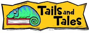 Tales and Tails Summer Reading Challenge @ online
