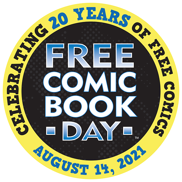 Free Comic Book Day @ Cape Charles Memorial Library